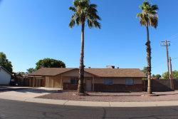 Photo of 4756 E Greenway Street, Mesa, AZ 85205 (MLS # 5969307)