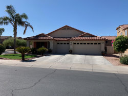 Photo of 15973 W Bartlett Avenue, Goodyear, AZ 85338 (MLS # 5969327)
