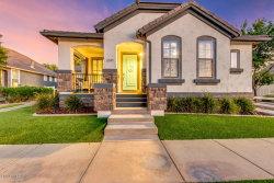 Photo of 2691 E Hobart Street, Gilbert, AZ 85296 (MLS # 5969354)