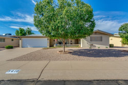 Photo of 5416 E Des Moines Street, Mesa, AZ 85205 (MLS # 5969369)