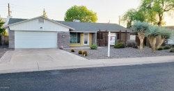 Photo of 925 E Hermosa Drive, Tempe, AZ 85282 (MLS # 5969422)