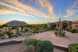 Photo of 12084 E Whispering Wind Drive, Scottsdale, AZ 85255 (MLS # 5969440)