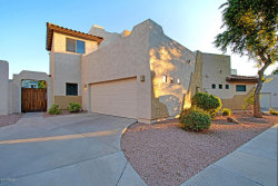Photo of 544 N Alma School Road, Unit 25, Mesa, AZ 85201 (MLS # 5969459)