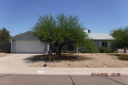 Photo of 13815 N 41st Street, Phoenix, AZ 85032 (MLS # 5969468)