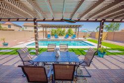 Photo of 217 N 236th Avenue, Buckeye, AZ 85396 (MLS # 5969473)