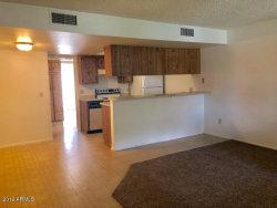 Photo of 8842 N 8th Street, Unit 102, Phoenix, AZ 85020 (MLS # 5969569)