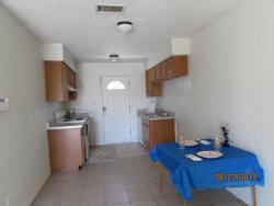 Photo of 7101 N 36th Avenue, Unit 122, Phoenix, AZ 85051 (MLS # 5969581)