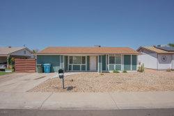 Photo of 17840 N 34th Avenue, Phoenix, AZ 85053 (MLS # 5969590)