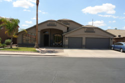 Photo of 9705 E Plana Avenue, Mesa, AZ 85212 (MLS # 5969619)