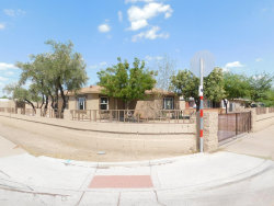 Photo of 3144 W Polk Street, Phoenix, AZ 85009 (MLS # 5969660)