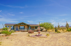 Photo of 41311 N 256th Avenue, Morristown, AZ 85342 (MLS # 5970554)
