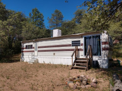 Photo of 134 N Rifle Barrel Road, Young, AZ 85554 (MLS # 5971393)