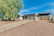 Photo of 9122 W Madero Drive, Arizona City, AZ 85123 (MLS # 5971607)