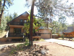 Photo of 8425 W Turkey Run Drive, Pine, AZ 85544 (MLS # 5971678)