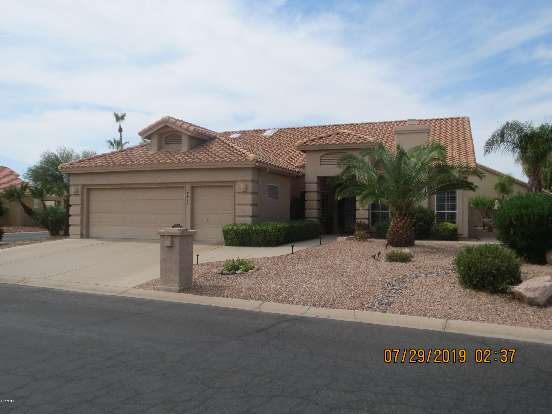 Photo for 10922 E Regal Drive, Sun Lakes, AZ 85248 (MLS # 5972105)