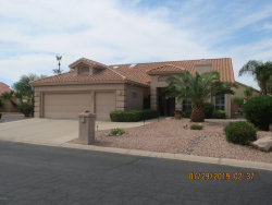 Tiny photo for 10922 E Regal Drive, Sun Lakes, AZ 85248 (MLS # 5972105)
