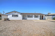 Photo of 12834 N 111th Avenue, Youngtown, AZ 85363 (MLS # 5973188)