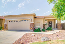 Photo of 9833 W Horse Thief Pass, Tolleson, AZ 85353 (MLS # 5974976)