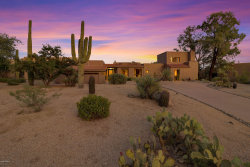 Photo of 1007 E Boulder Drive, Carefree, AZ 85377 (MLS # 5975506)