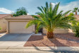 Photo of 6862 S Oakmont Drive, Chandler, AZ 85249 (MLS # 5975760)
