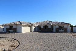 Photo of 16119 W Cheryl Court, Waddell, AZ 85355 (MLS # 5975821)