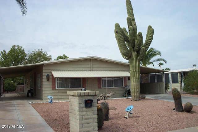 Photo for 25408 S Montana Avenue, Sun Lakes, AZ 85248 (MLS # 5976015)