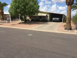 Tiny photo for 25408 S Montana Avenue, Sun Lakes, AZ 85248 (MLS # 5976015)