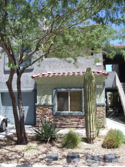 Photo of 16525 E Ave Of The Fountains --, Unit 104, Fountain Hills, AZ 85268 (MLS # 5976035)