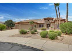 Photo of 19724 N Orangetree Court, Surprise, AZ 85374 (MLS # 5976084)
