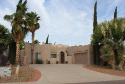 Photo of 13006 N Mountainside Drive, Fountain Hills, AZ 85268 (MLS # 5976259)