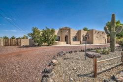 Photo of 17436 W Ocotillo Road, Waddell, AZ 85355 (MLS # 5976299)