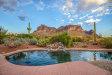 Photo of 3083 N Geronimo Road, Apache Junction, AZ 85119 (MLS # 5976473)