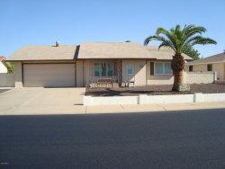 Photo of 12726 W Flagstone Drive, Sun City West, AZ 85375 (MLS # 5976563)