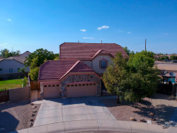 Photo of 1022 S Bedford Place, Chandler, AZ 85286 (MLS # 5976699)