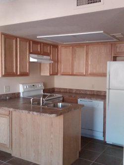 Photo of 10411 N 11th Avenue, Unit 37, Phoenix, AZ 85021 (MLS # 5976864)