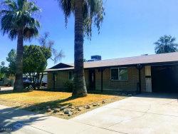 Photo of 3849 W Carol Avenue, Phoenix, AZ 85051 (MLS # 5977492)