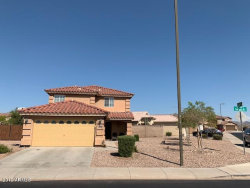 Photo of 22088 W Solano Drive, Buckeye, AZ 85326 (MLS # 5977832)