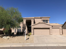 Photo of 650 W Mountain Vista Drive, Phoenix, AZ 85045 (MLS # 5977890)