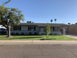 Photo of 1109 E Mckellips Road, Tempe, AZ 85281 (MLS # 5977894)
