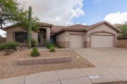 Photo of 4731 E Spur Drive, Cave Creek, AZ 85331 (MLS # 5977939)