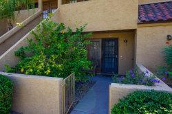 Photo of 4901 S Calle Los Cerros Drive, Unit 105, Tempe, AZ 85282 (MLS # 5977993)