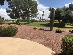 Photo of 13725 W Gable Hill Drive, Sun City West, AZ 85375 (MLS # 5978343)