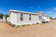 Photo of 3597 N Wheeler Road, Coolidge, AZ 85128 (MLS # 5978385)