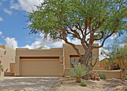Photo of 9640 E Sidewinder Trail, Scottsdale, AZ 85262 (MLS # 5978413)