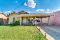 Photo of 1615 E Yale Street, Phoenix, AZ 85006 (MLS # 5978589)
