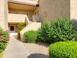 Photo of 8649 E Royal Palm Road, Unit 116, Scottsdale, AZ 85258 (MLS # 5978596)