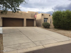 Photo of 9686 E Cinder Cone Trail, Scottsdale, AZ 85262 (MLS # 5978624)