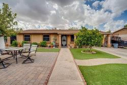 Photo of 6113 W Mitchell Drive, Phoenix, AZ 85033 (MLS # 5978628)