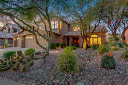 Photo of 11100 E Greythorn Drive, Scottsdale, AZ 85262 (MLS # 5978651)
