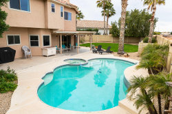 Photo of 19649 N 37th Way, Phoenix, AZ 85050 (MLS # 5978725)